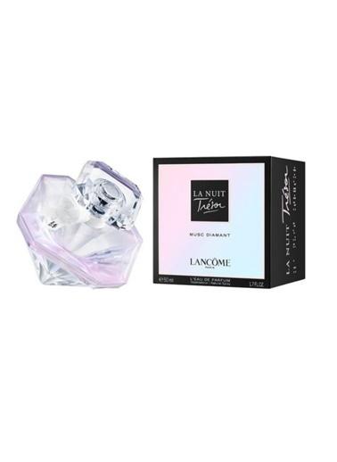 Lancome La Nuit Tresor Musc Diamant EDP 50 ml Kadın Parfüm Renksiz